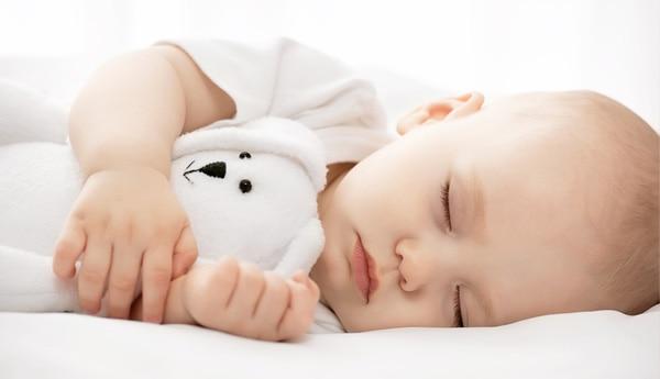 Quand b b fait ses nuits sommeil du nourrisson 0 6 mois guigoz - Importance du doudou ...